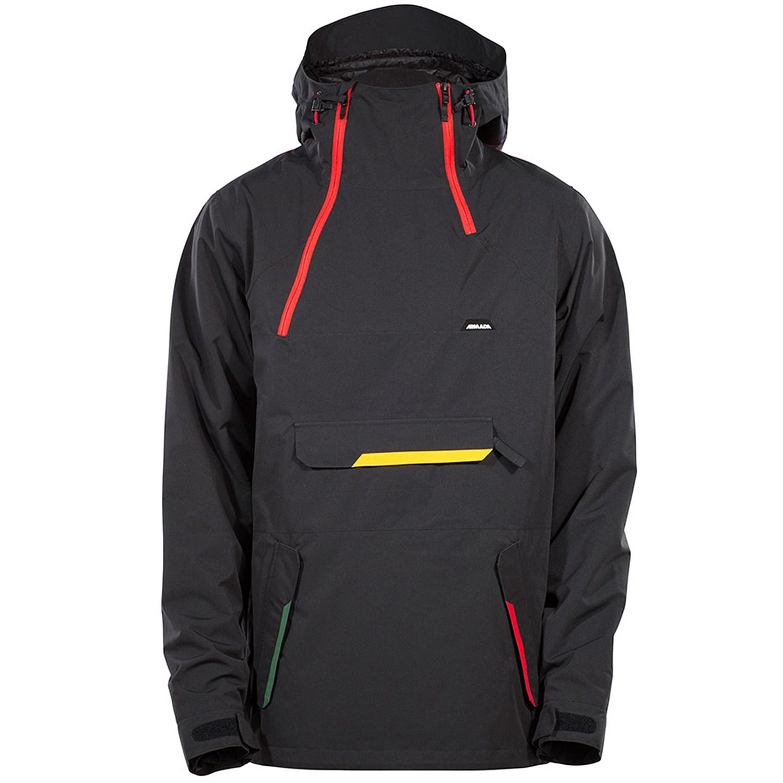 Armada Go Pullover Jacket | evo