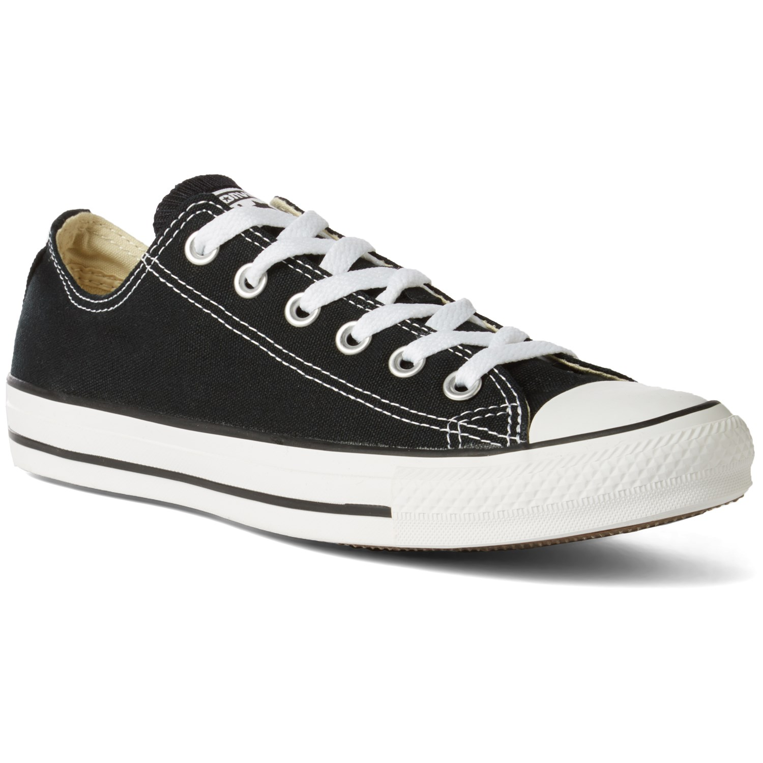 4471d88ed342 Converse Chuck Taylor All Star Low Shoes - Women s