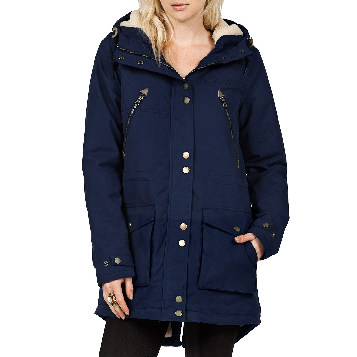 Parkas: Free Shipping on orders over $45 at shinobitech.cf - Your Online Women's Outerwear Store! Get 5% in rewards with Club O!