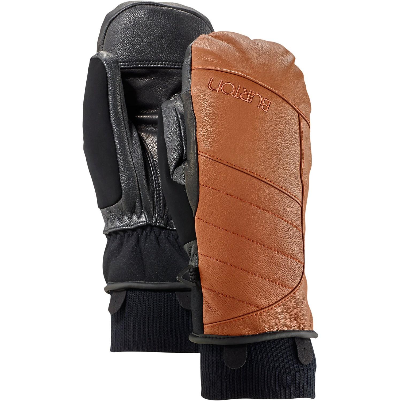 Womens leather ski gloves - Womens Leather Ski Gloves 23