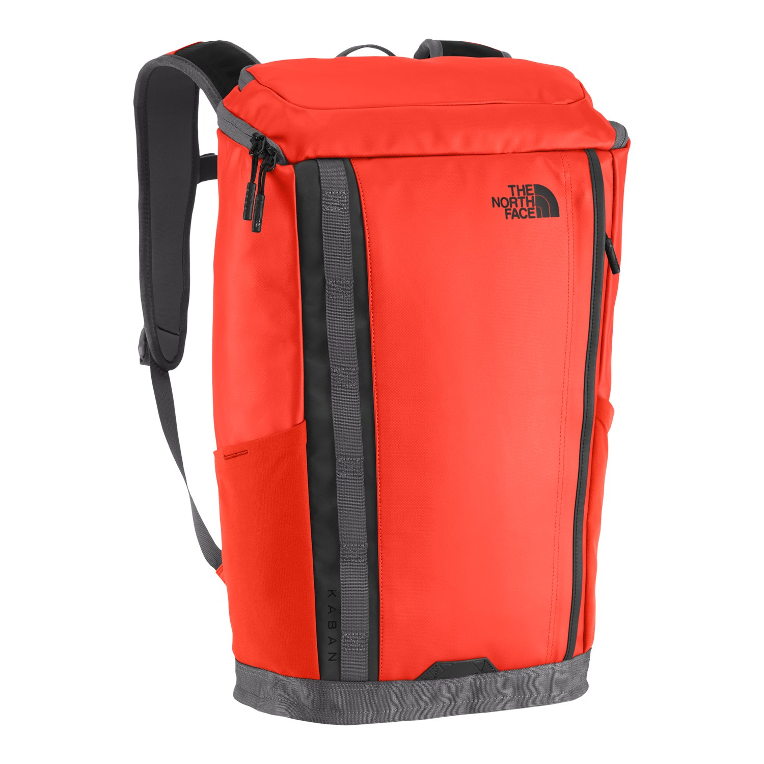 The North Face Kaban Laptop Backpack - CEAGESP 4ba7dd28b6ea