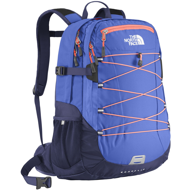 5e56d02705 The North Face Borealis Backpack Women S Evo