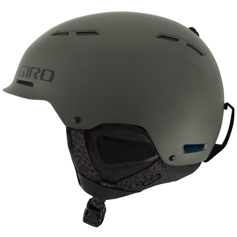Giro Nine Snow Helmet Goggle Retainer