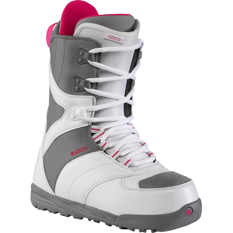 Burton Coco Snowboard Boots Women S 2014 Evo