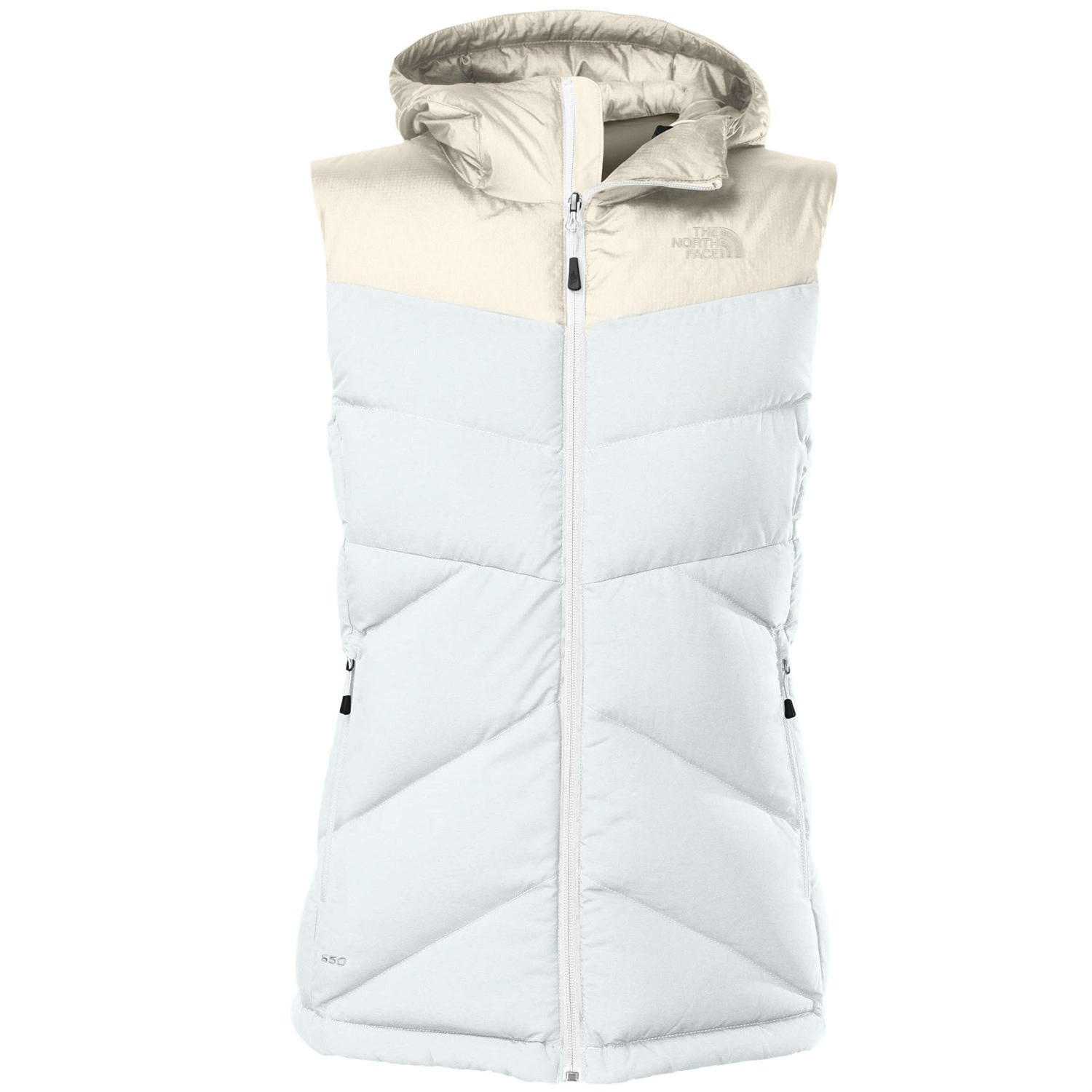 8f6c17c69 The North Face Kailash Hooded Vest - Women's | evo