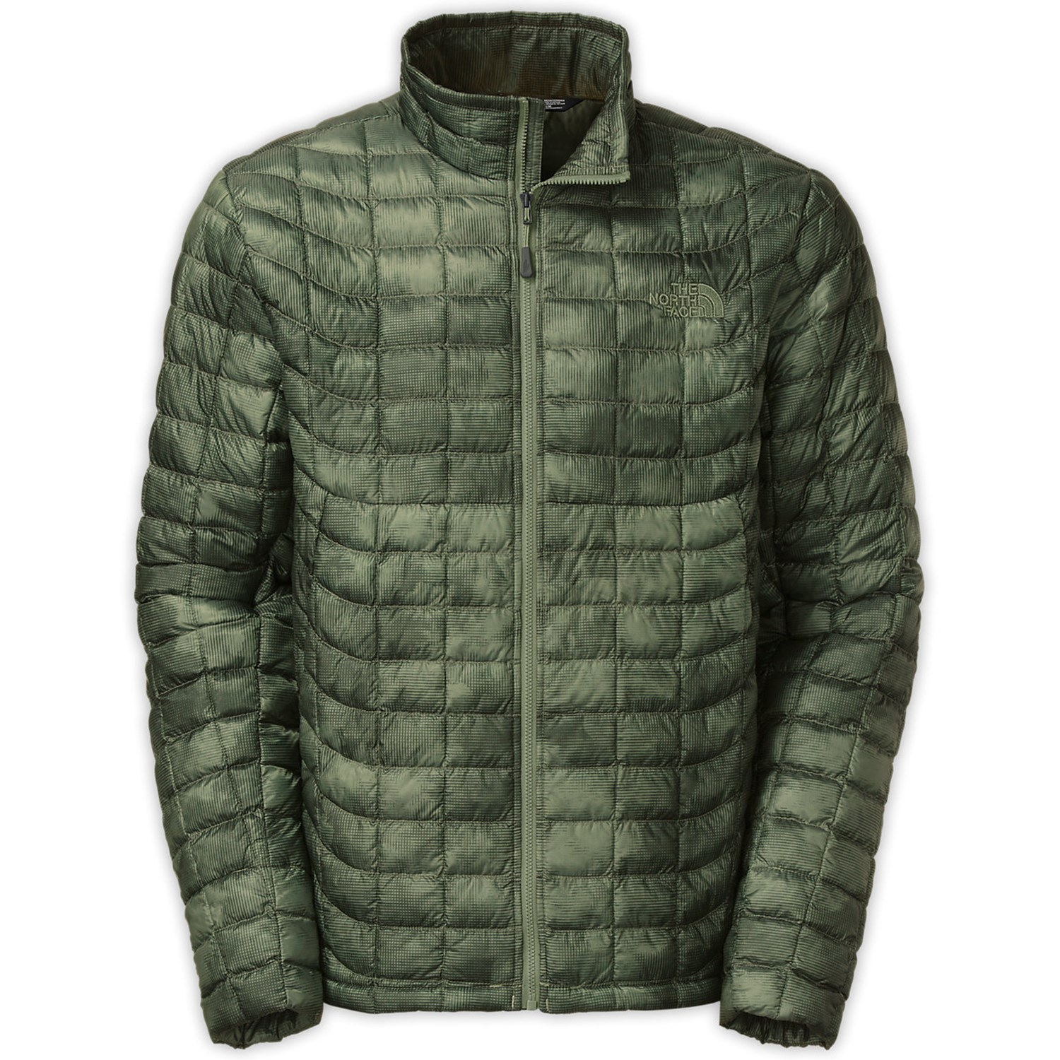 8f0cb022a The North Face ThermoBall Full Zip Jacket