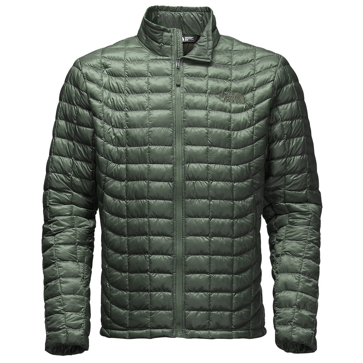fd58d1d36 The North Face ThermoBall Full Zip Jacket