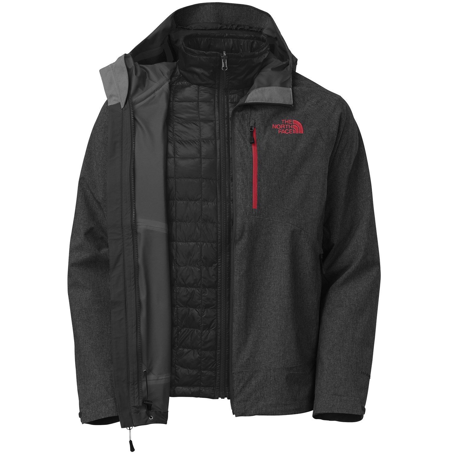 1dceccb0c The North Face ThermoBall Triclimate Jacket | evo