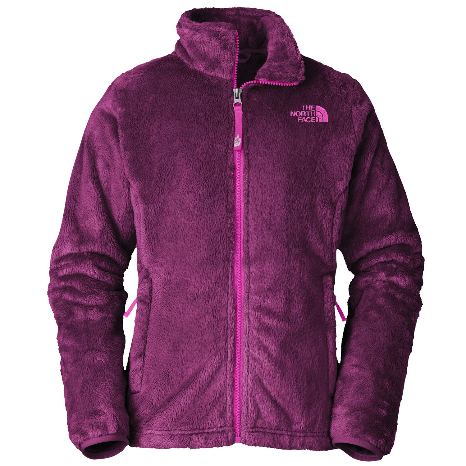 e82aeb13b The North Face Osolita Jacket - Girl's | evo
