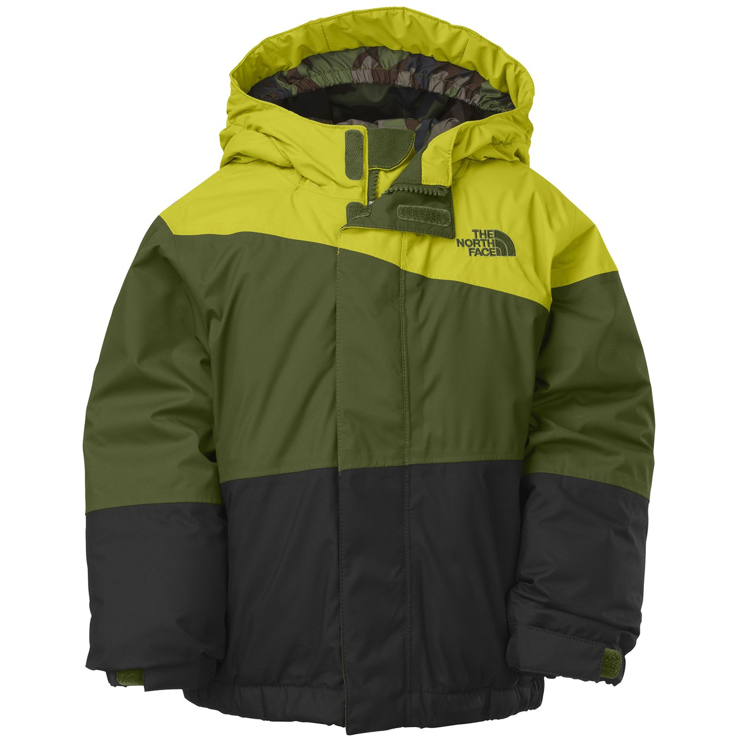 f78f19ad0 The North Face Plank Jacket - Toddler - Boy's   evo
