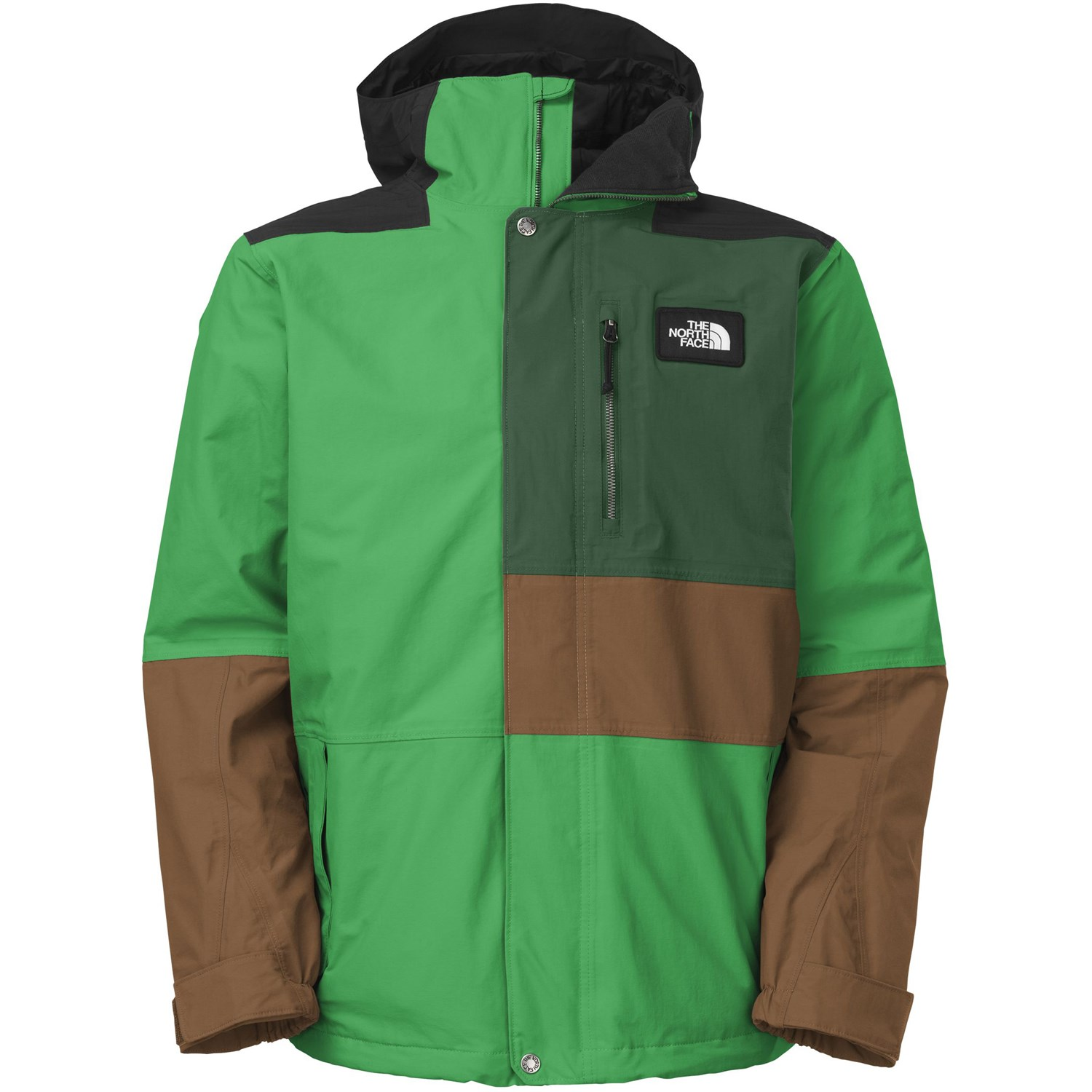 d20e5b60cd06 The North Face Dubs Insulated Jacket