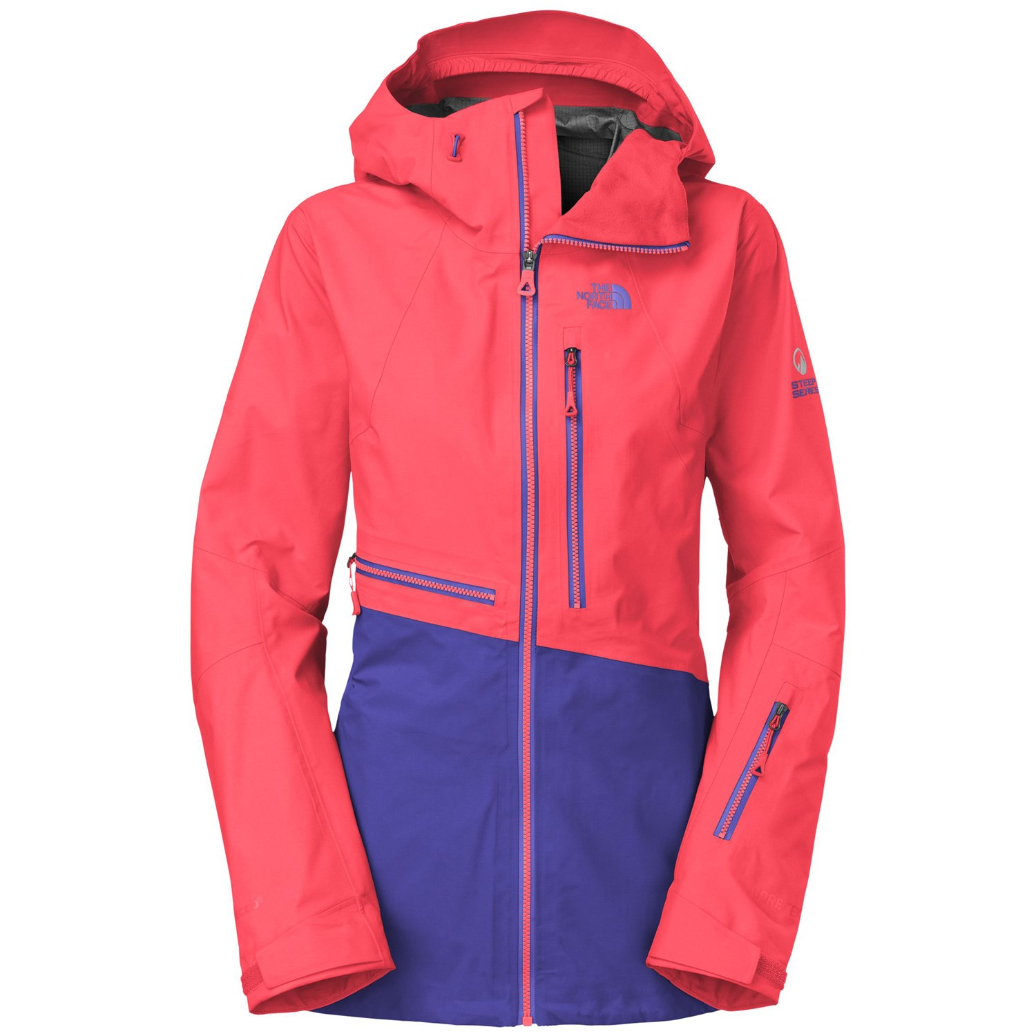 6eded436b0 The North Face Free Thinker Jacket - Women s
