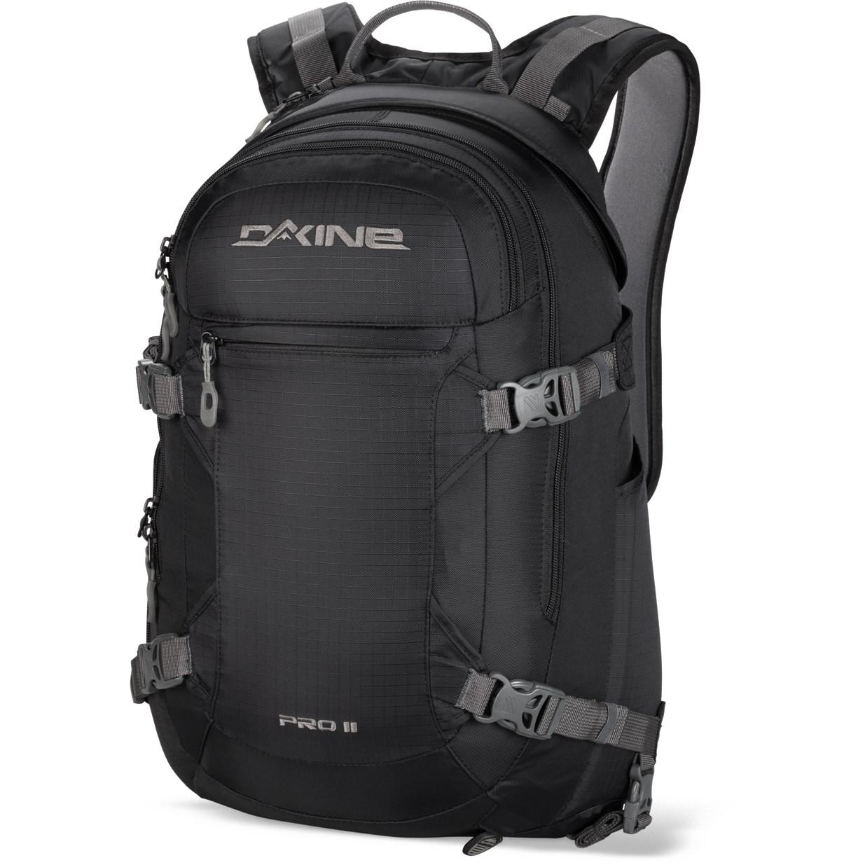 Dakine Pro II 26L Backpack   evo