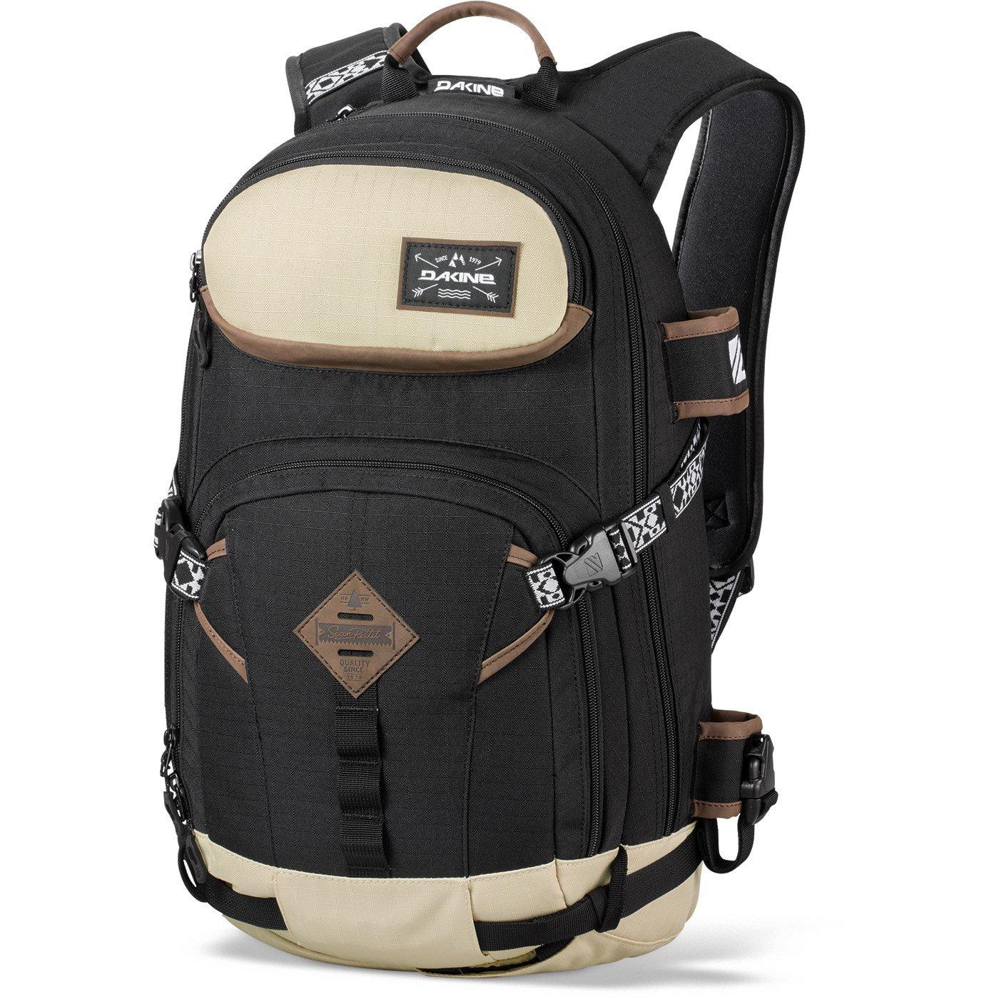 DaKine Sean Pettit Team Heli Pro Backpack 20L | evo