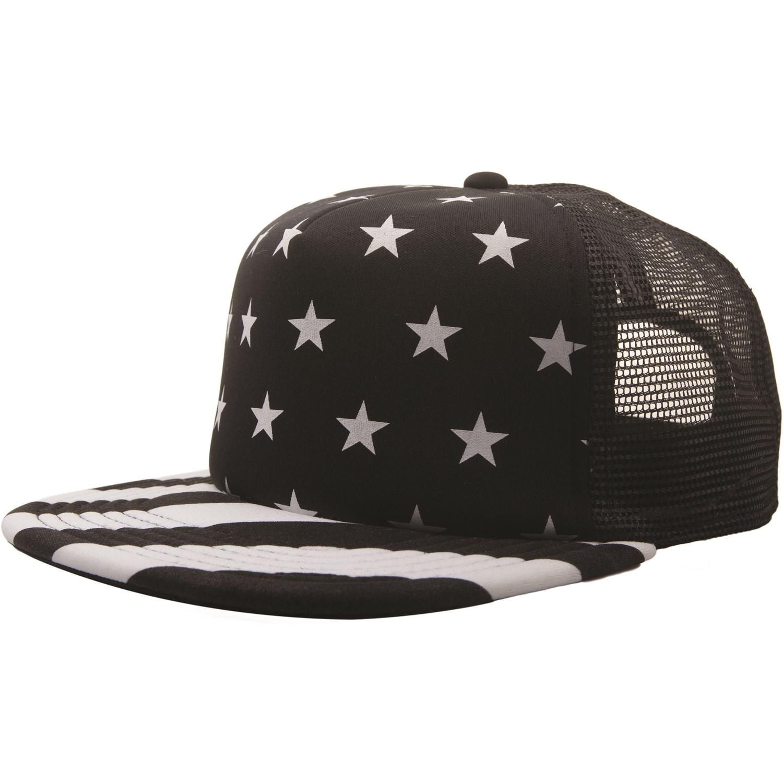 Neff The Hawk Trucker Hat  76fd4de1e995