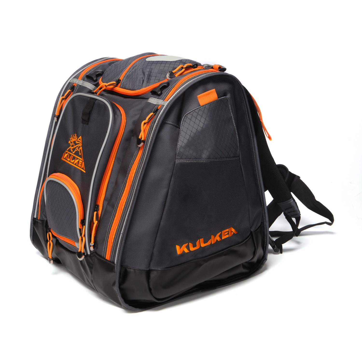 Kulkea Boot Trekker Bag