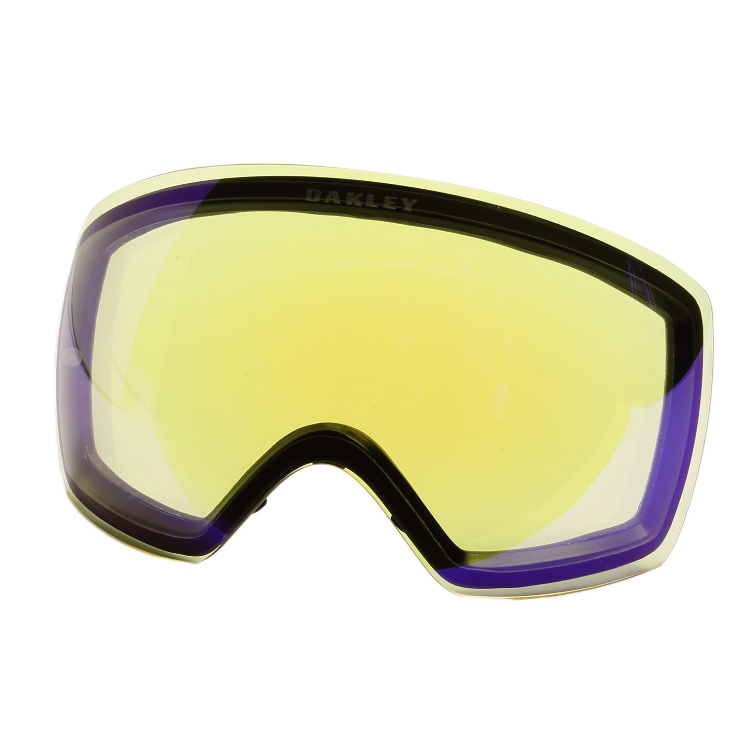 Oakley Yellow Lens