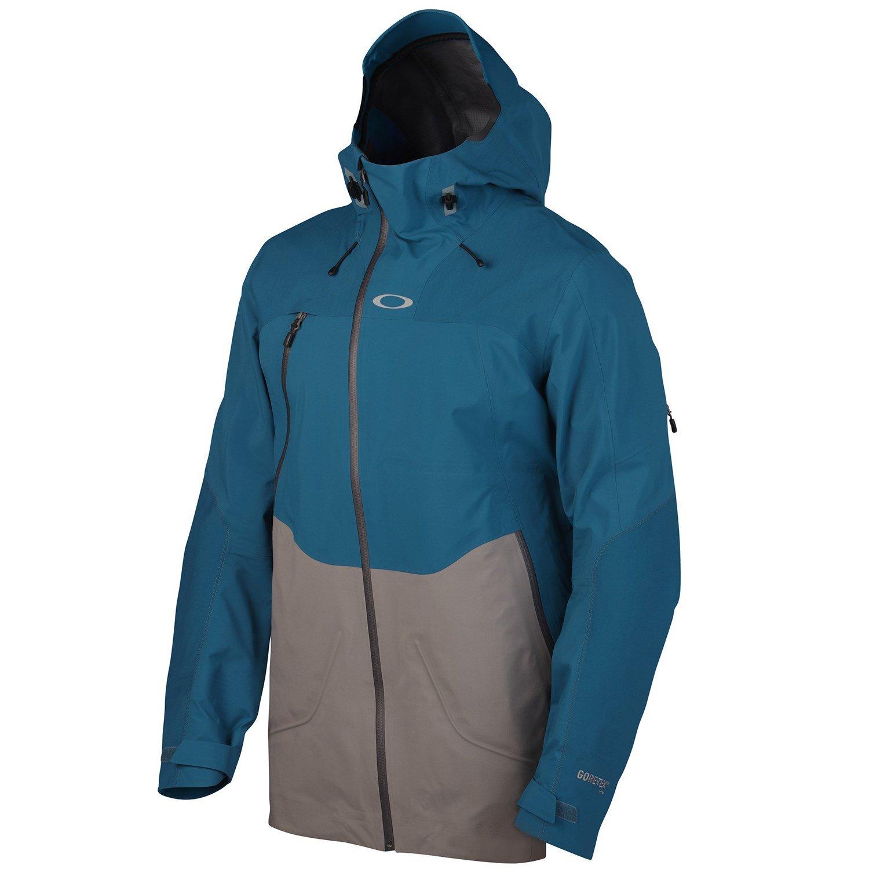 oakley ski  oakley aircraft 3l gore tex? jacket