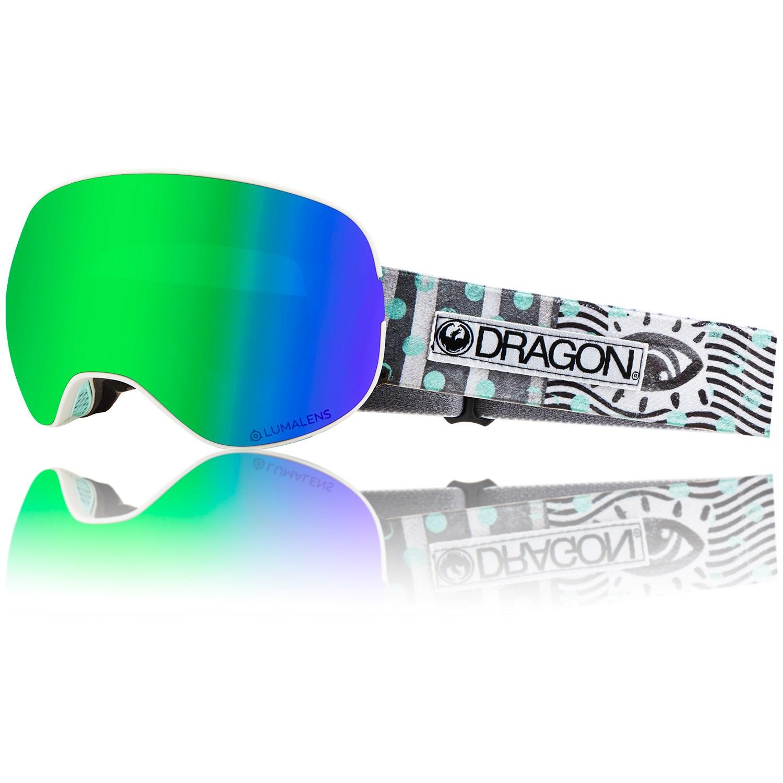 Dragon X2 Goggles Evo