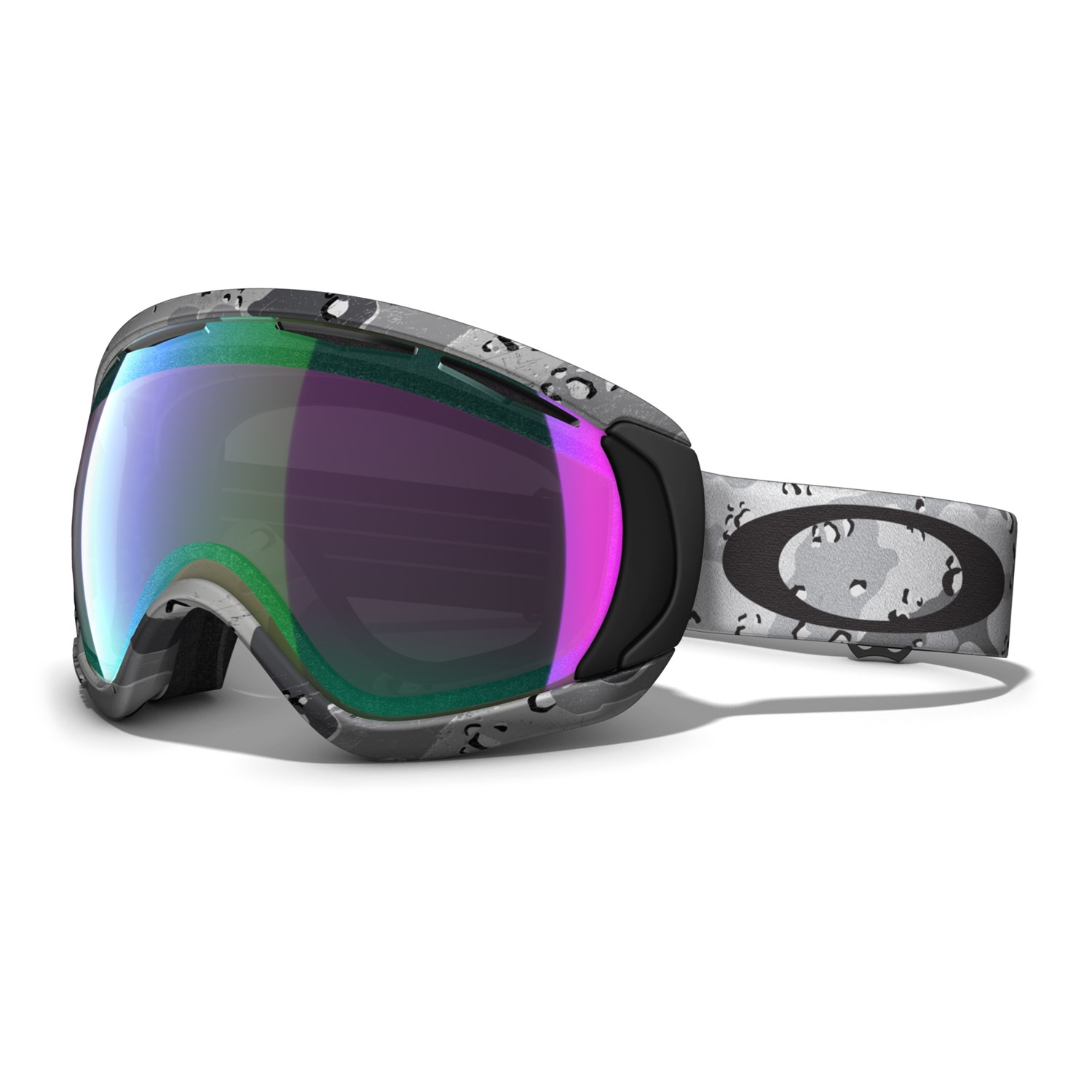 oakley over glasses goggles  Oakley Tanner Hall Signature Canopy Goggles