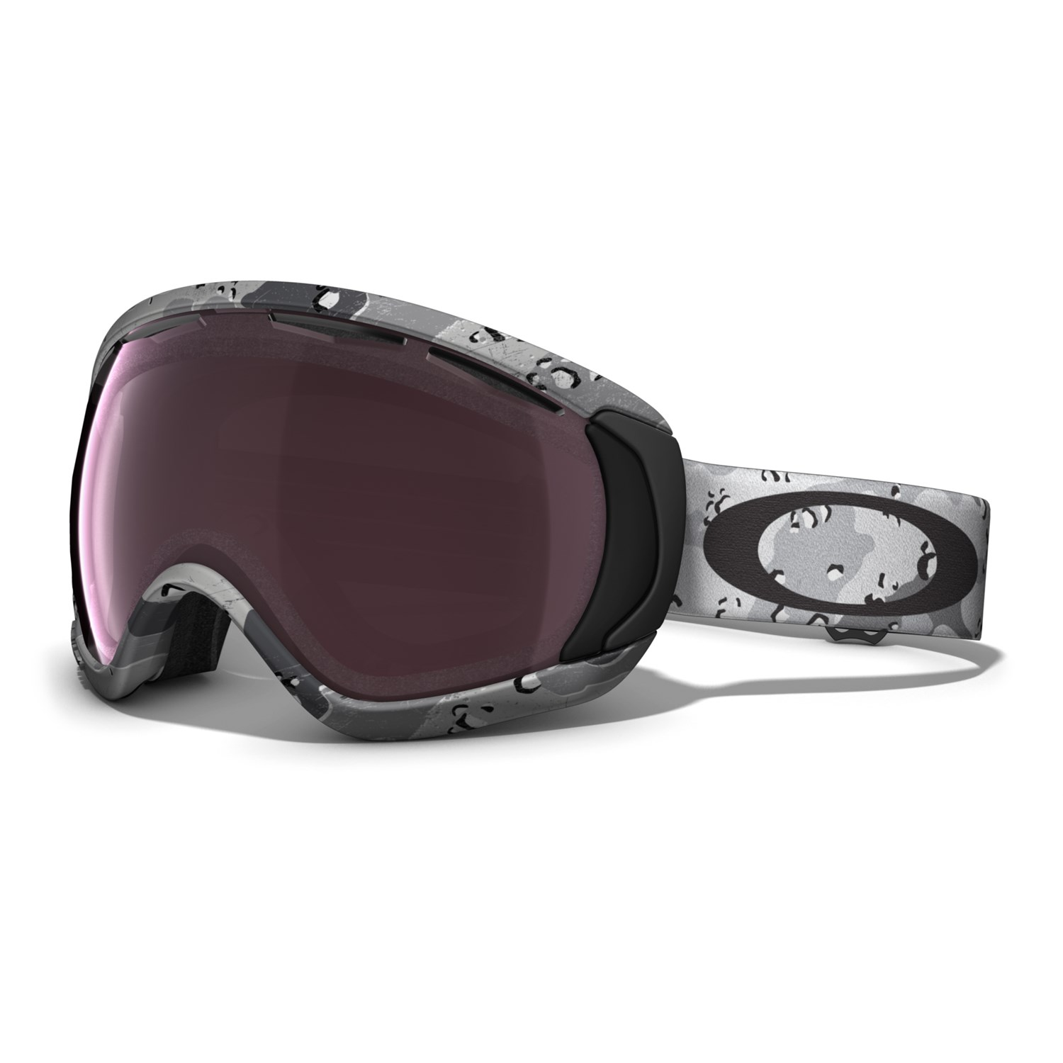 oakley goggles on sale  oakley tanner hall signature canopy goggles high grade snow camo prizm black iridium