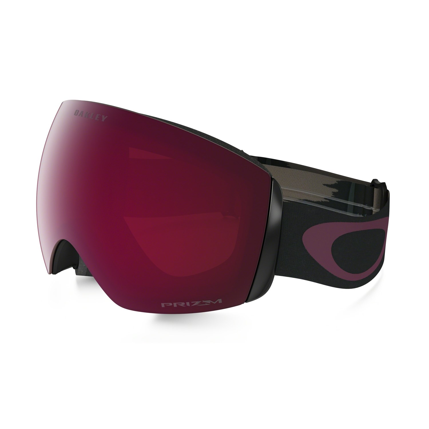 oakley otg goggles  Oakley Flight Deck Asian Fit Goggles