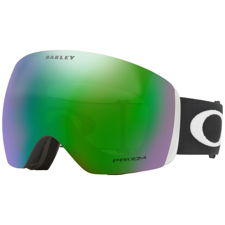 dab3e25fa1238 Oakley Flight Deck Asian Fit Goggles