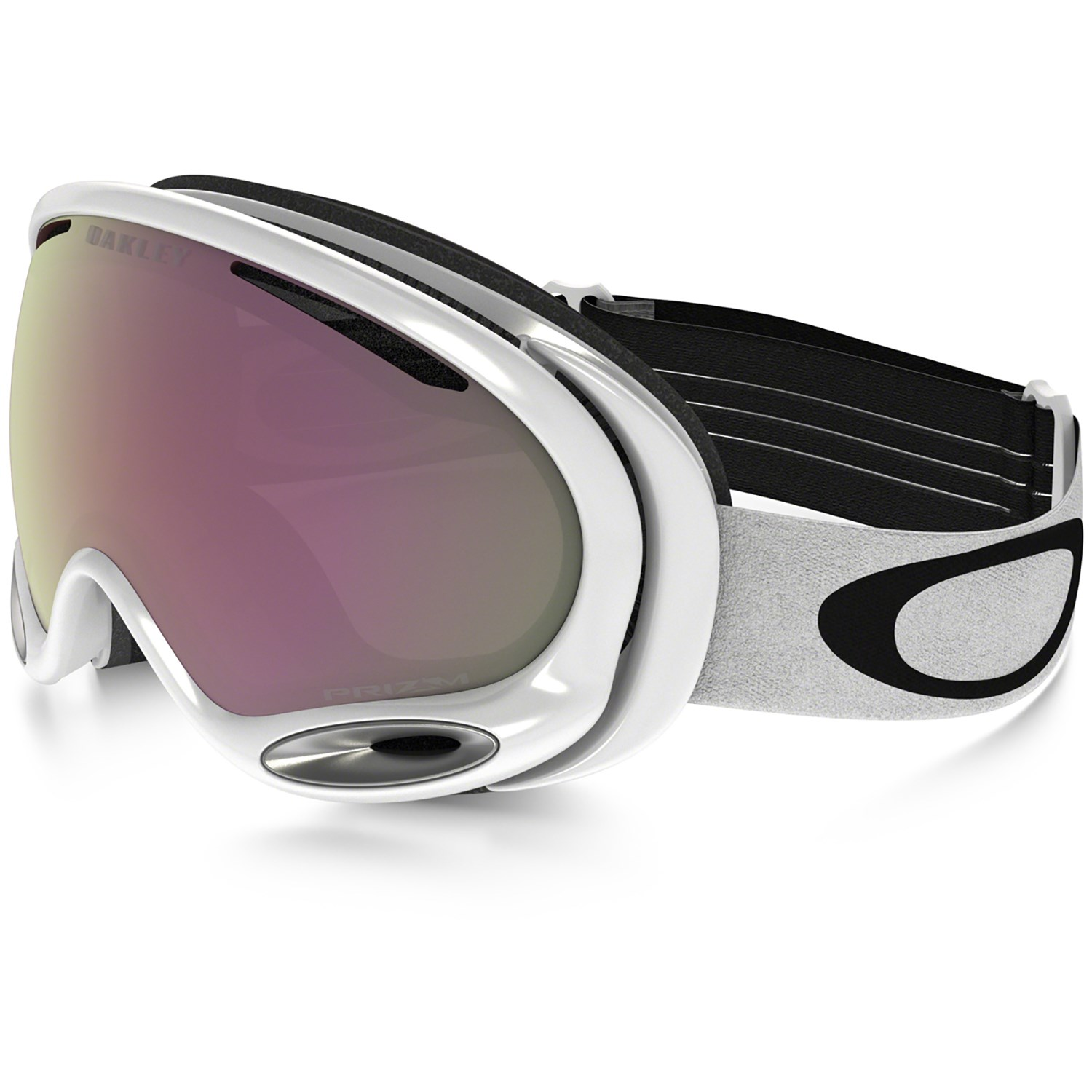 374839a4bbd69 Oakley A Frame 2.0 Asian Fit Goggles