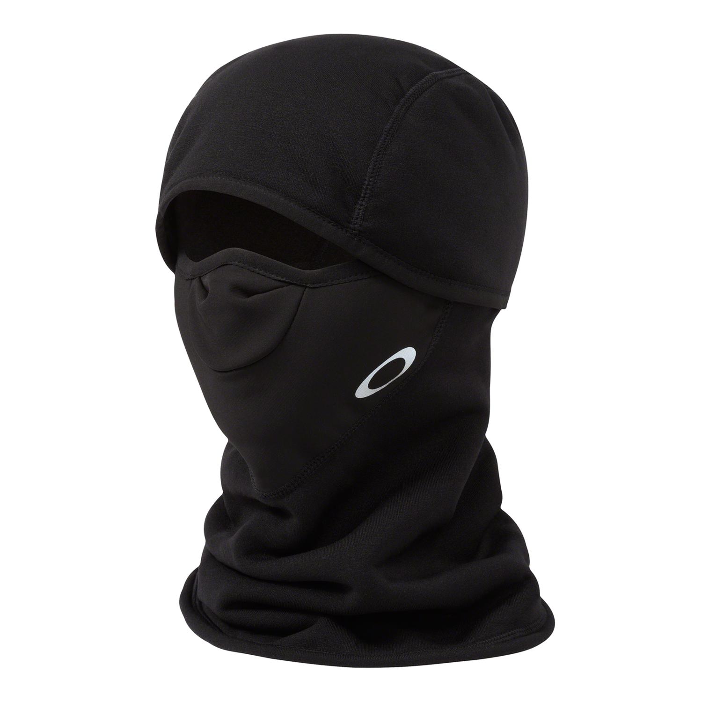 oakley apparel  oakley snowmad balaclava black