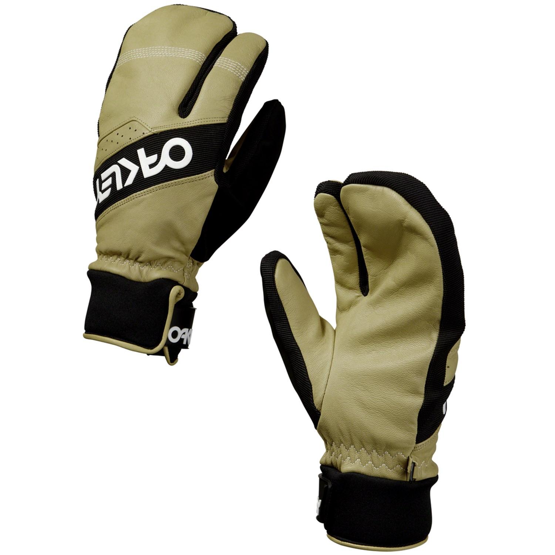 oakley winter assault gloves