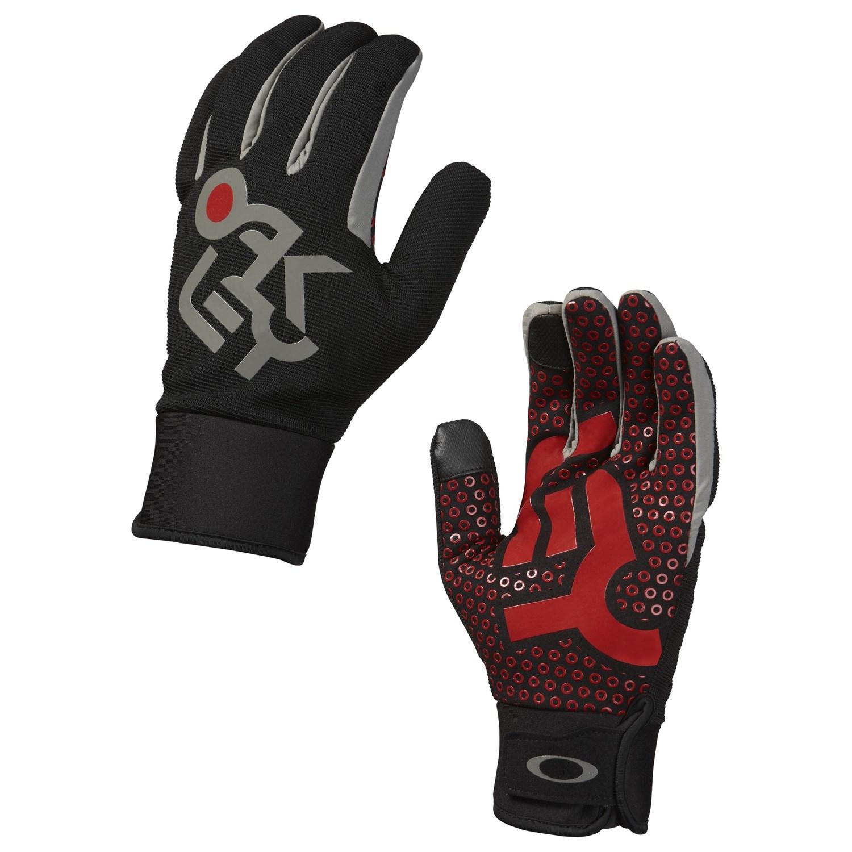 oakley factory park gloves