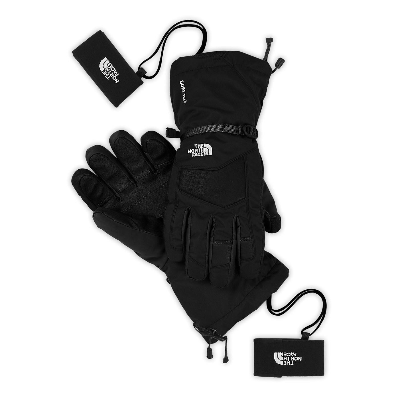 cdfaa00c9 The North Face Powderflo Gloves - Women's   evo