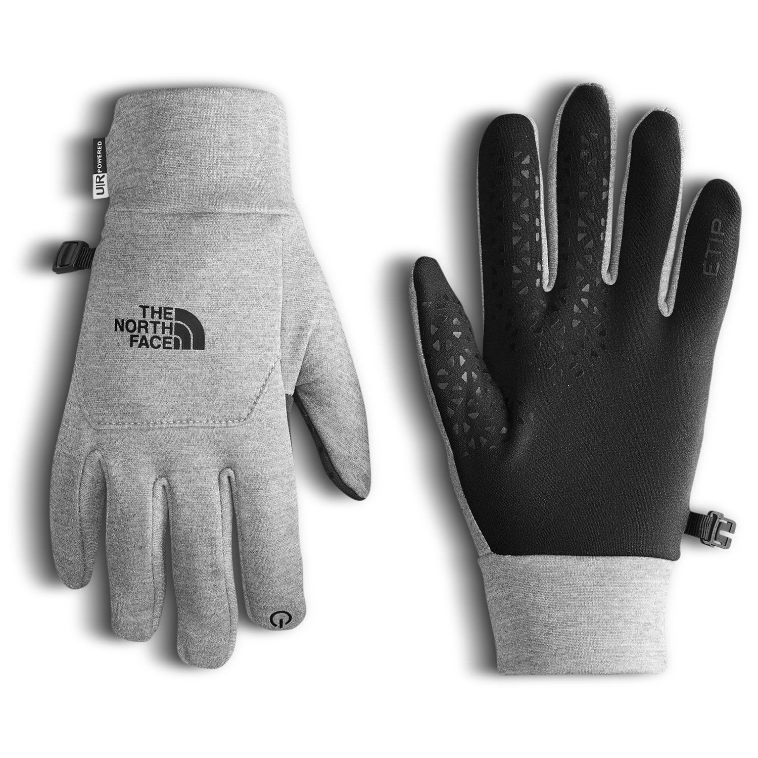 6076f33f0abcf The North Face Etip Gloves