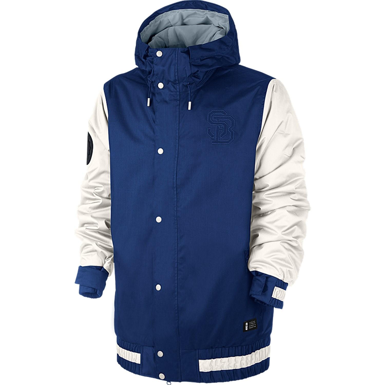 34d53cb71b09 Nike SB Hazed Jacket