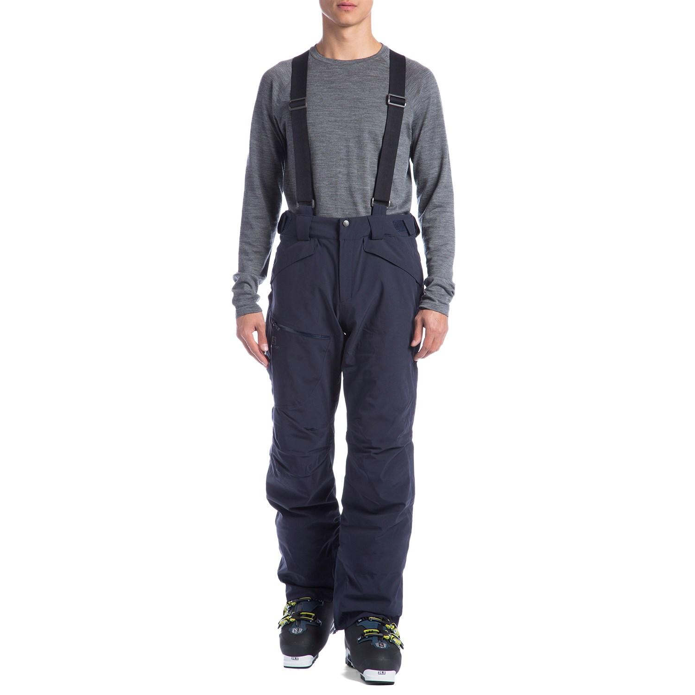 5d2208860969 Salomon Chill Out Bib Pants