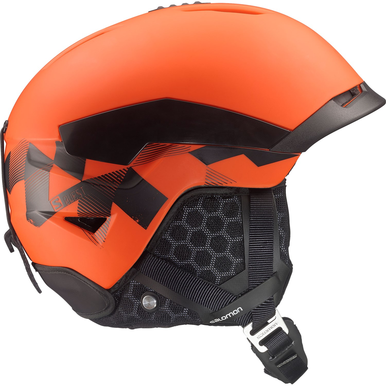2cb97af44d5d Salomon Quest Helmet