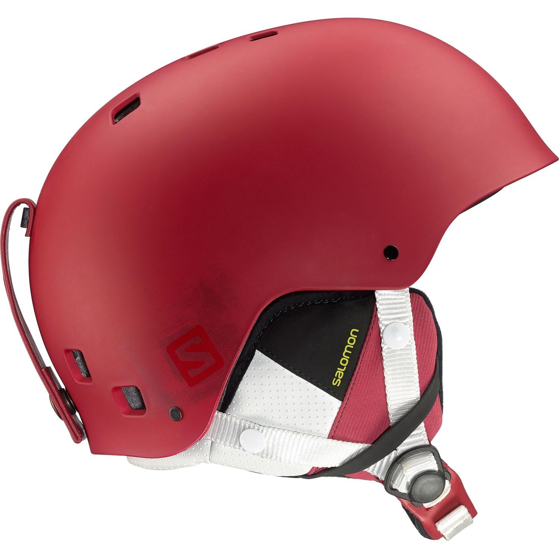la meilleure attitude a752a f1538 Salomon Brigade Helmet