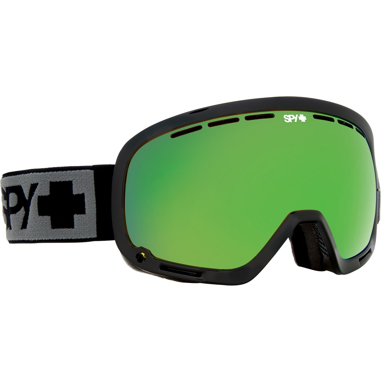 cool snowboard goggles vkar  Spy Marshall Goggles