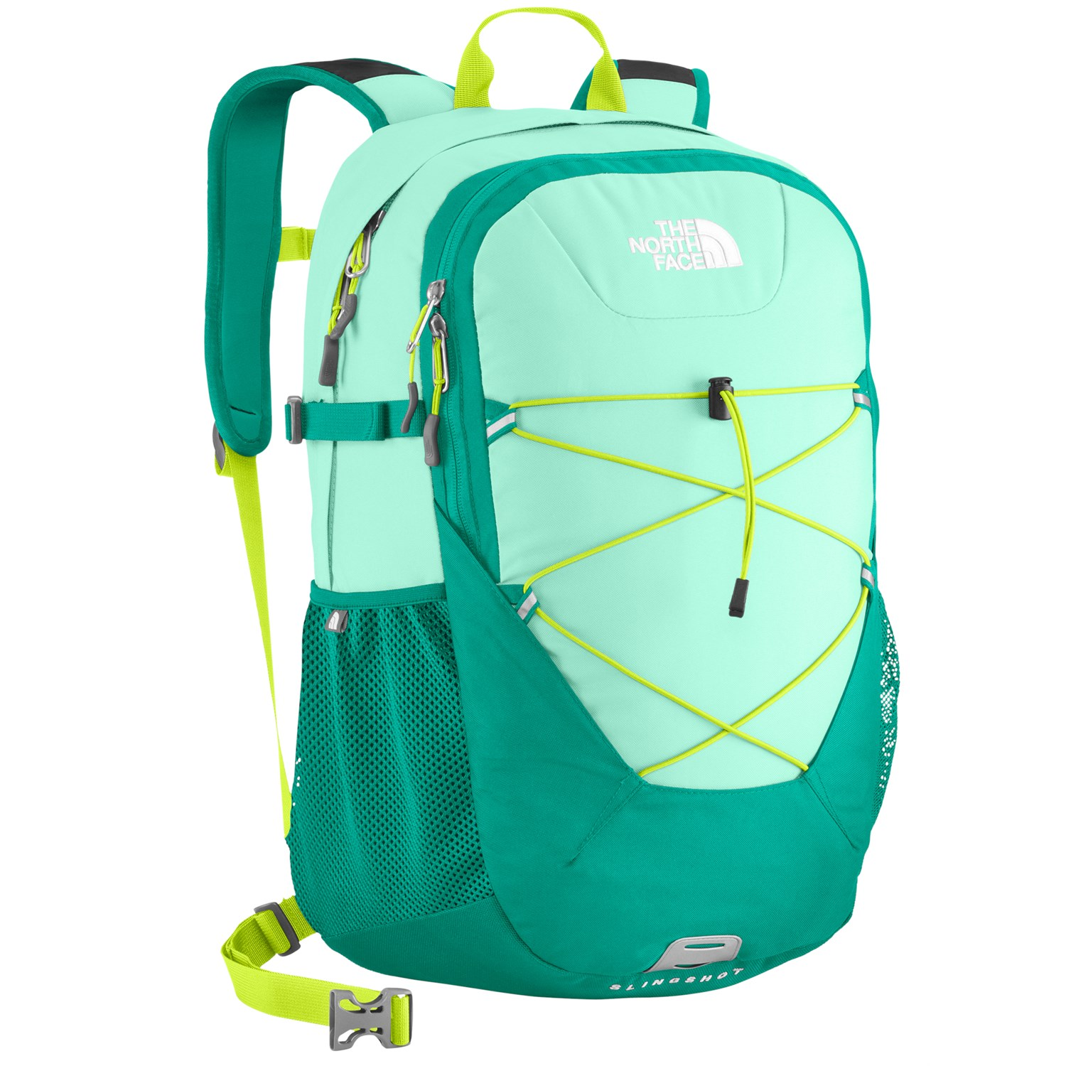 north face woman backpack