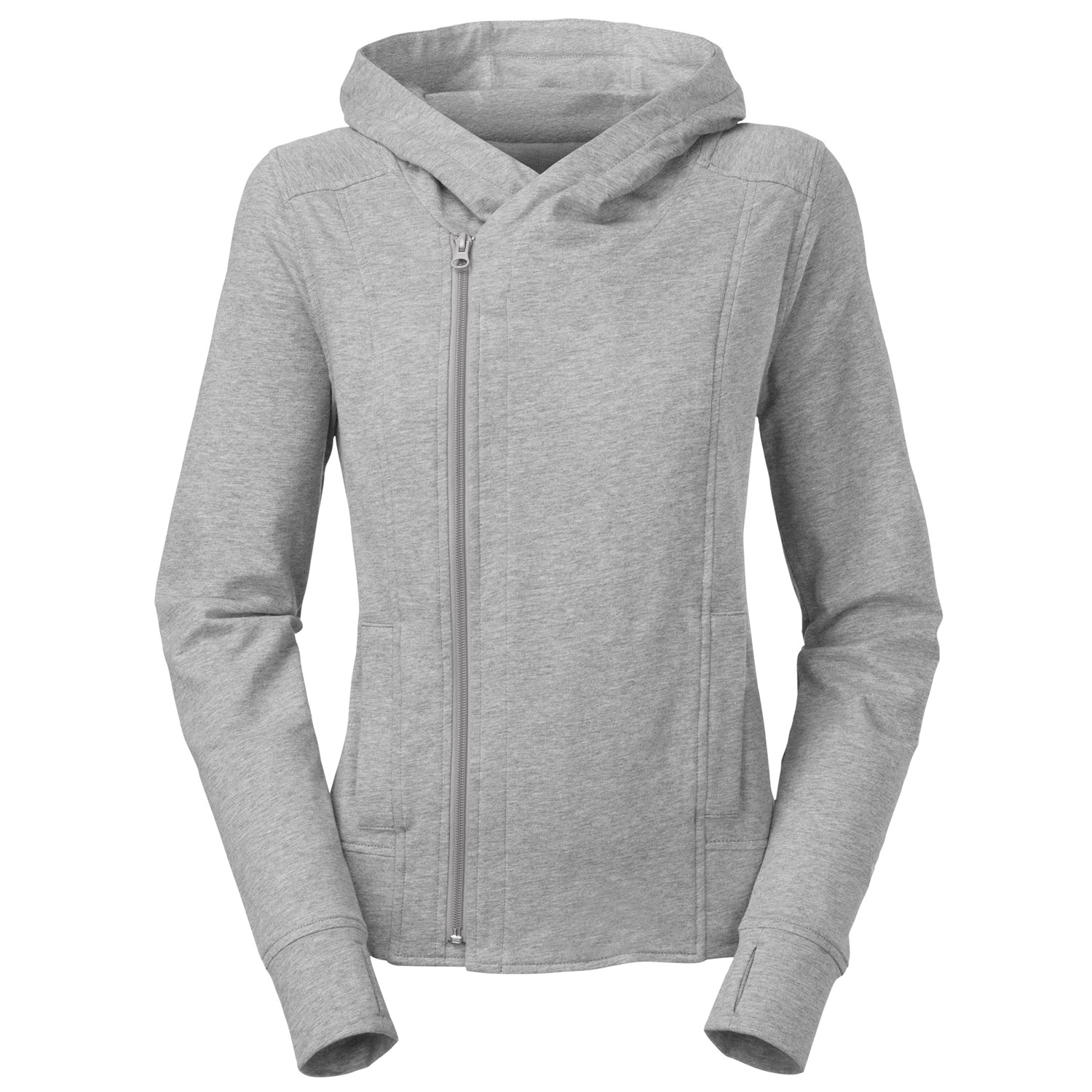 No matter the season hoodies and sweatshirts are a great clothes staple that girls should always have in their wardrobe. Wearing them are super comfortable, cozy and warm, and besides hoodies can work correctly for a dress - down outfit, they are many ways to style .