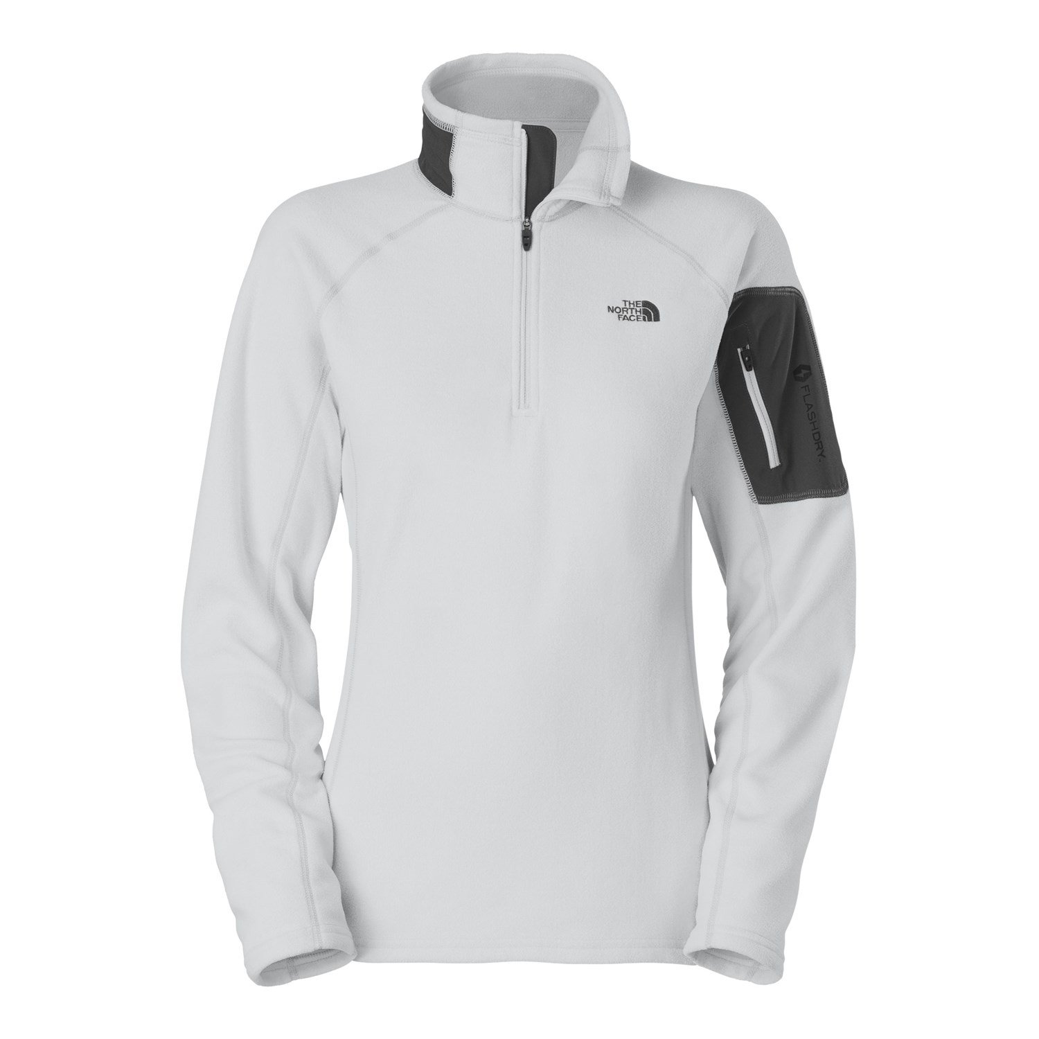 cbb2af5ef The North Face RDT 100 1/2 Zip Pullover - Women's | evo