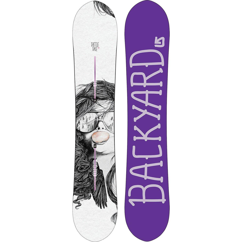 burton tattletale snowboard women u0027s 2015 evo