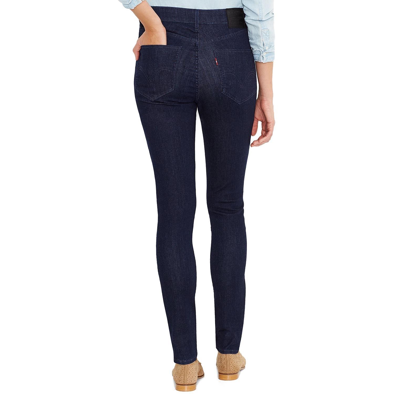 f8ebc6f5b4c4 Levi s Commuter Skinny Jeans - Women s