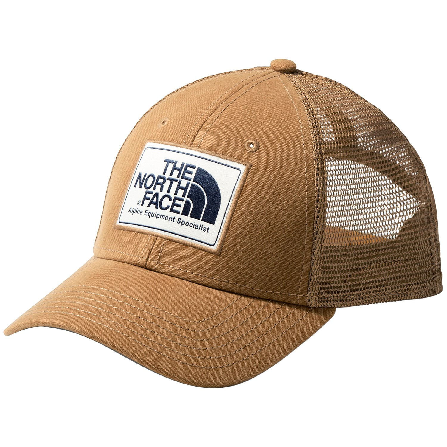 3a3b1d3f83fe7 The North Face Mudder Trucker Hat