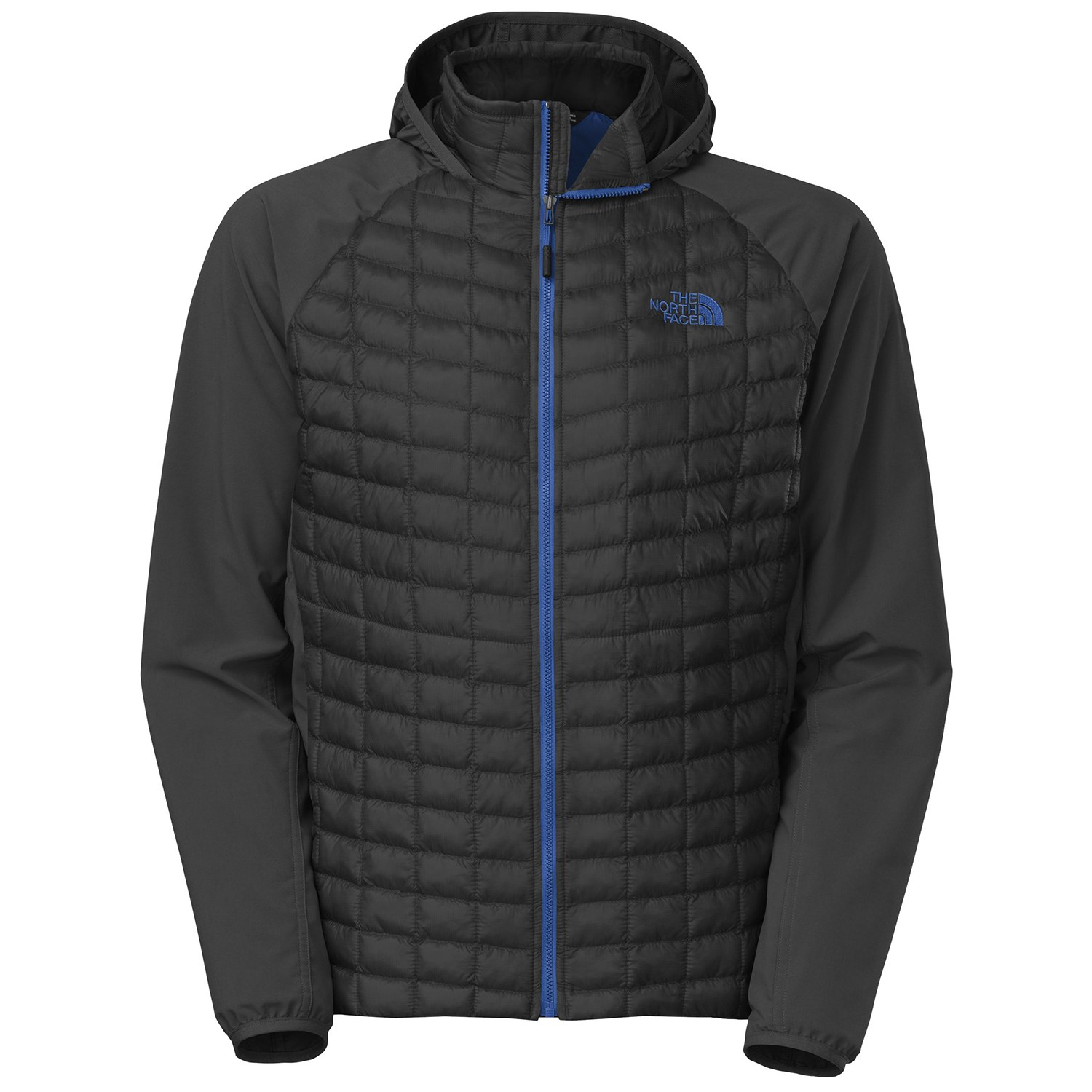 5ad836e9e0c7 The North Face ThermoBall Hybrid Hoodie | evo