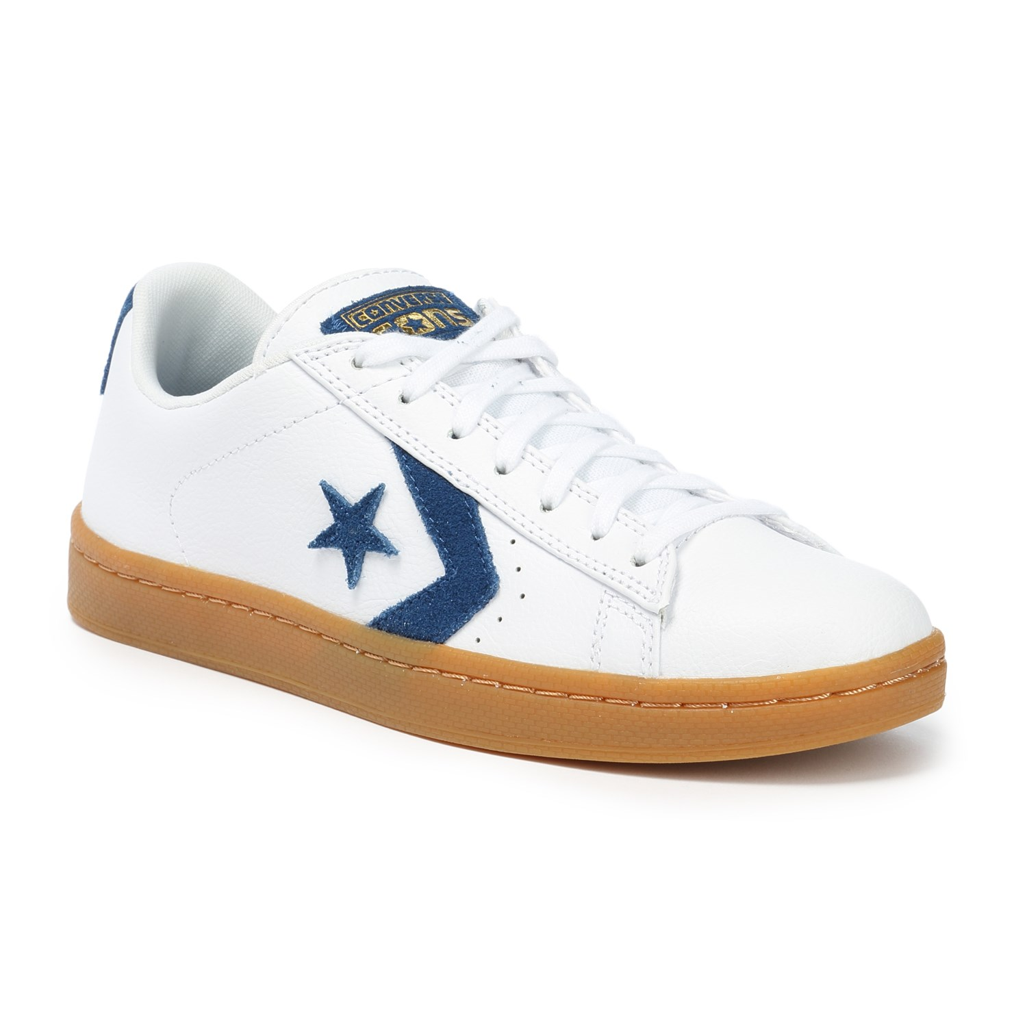 Converse CONS Pro Leather Skate Shoes  a20624b2f