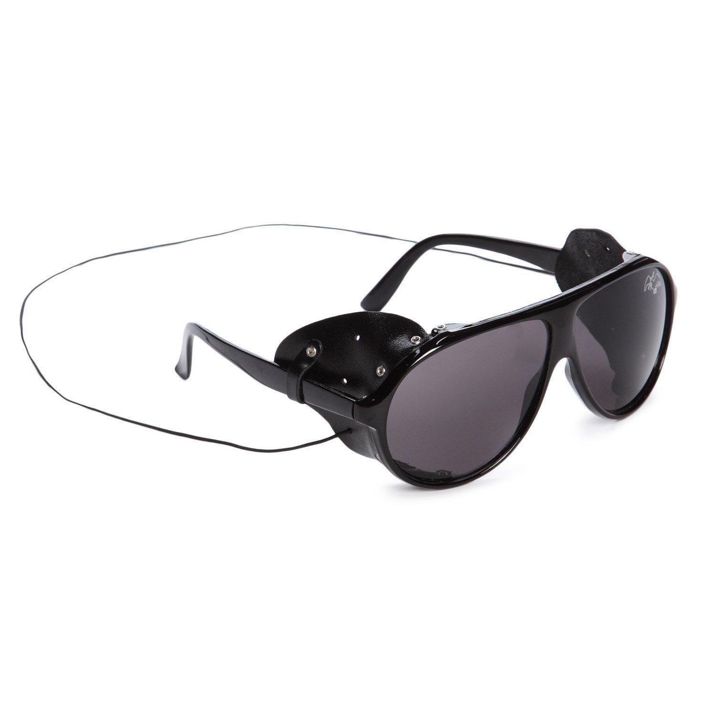 1413bb0e6fa Airblaster Glacier Glasses