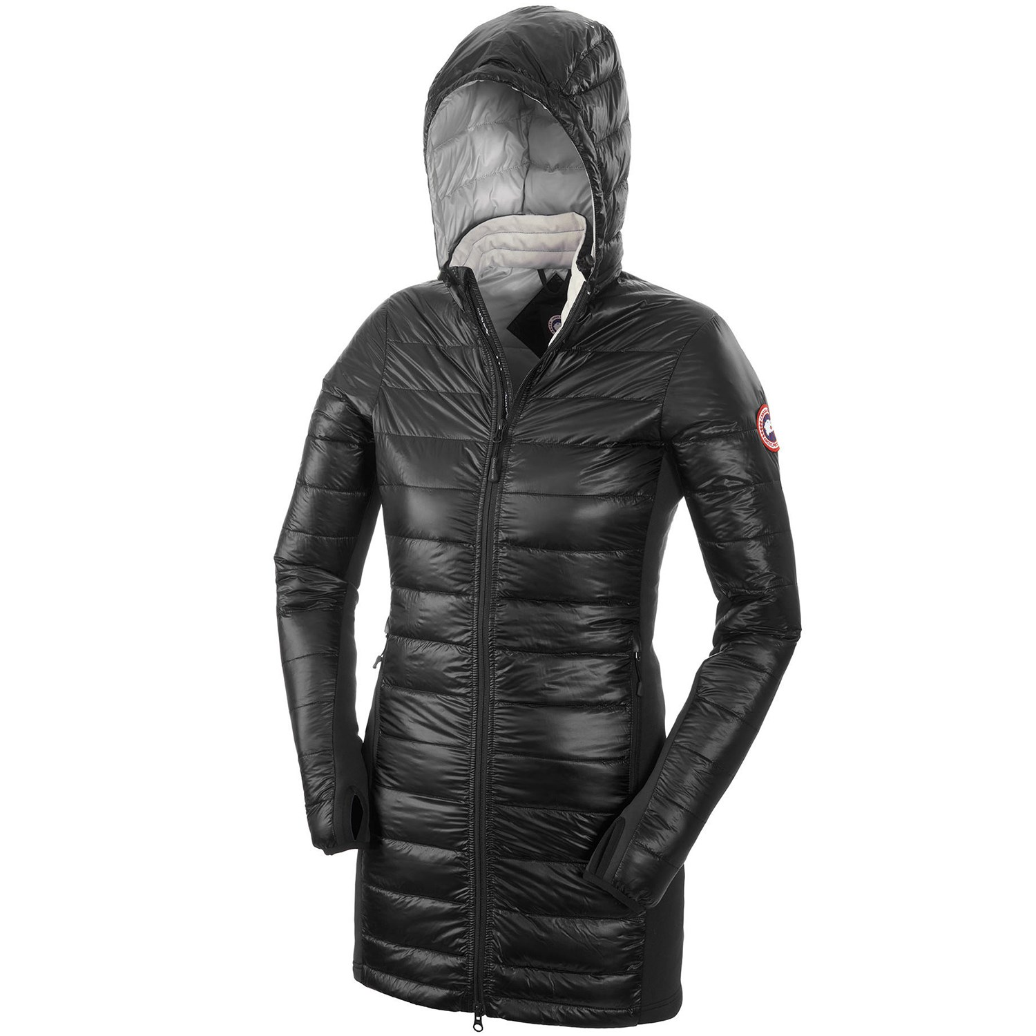 canada goose kensington temperature rating