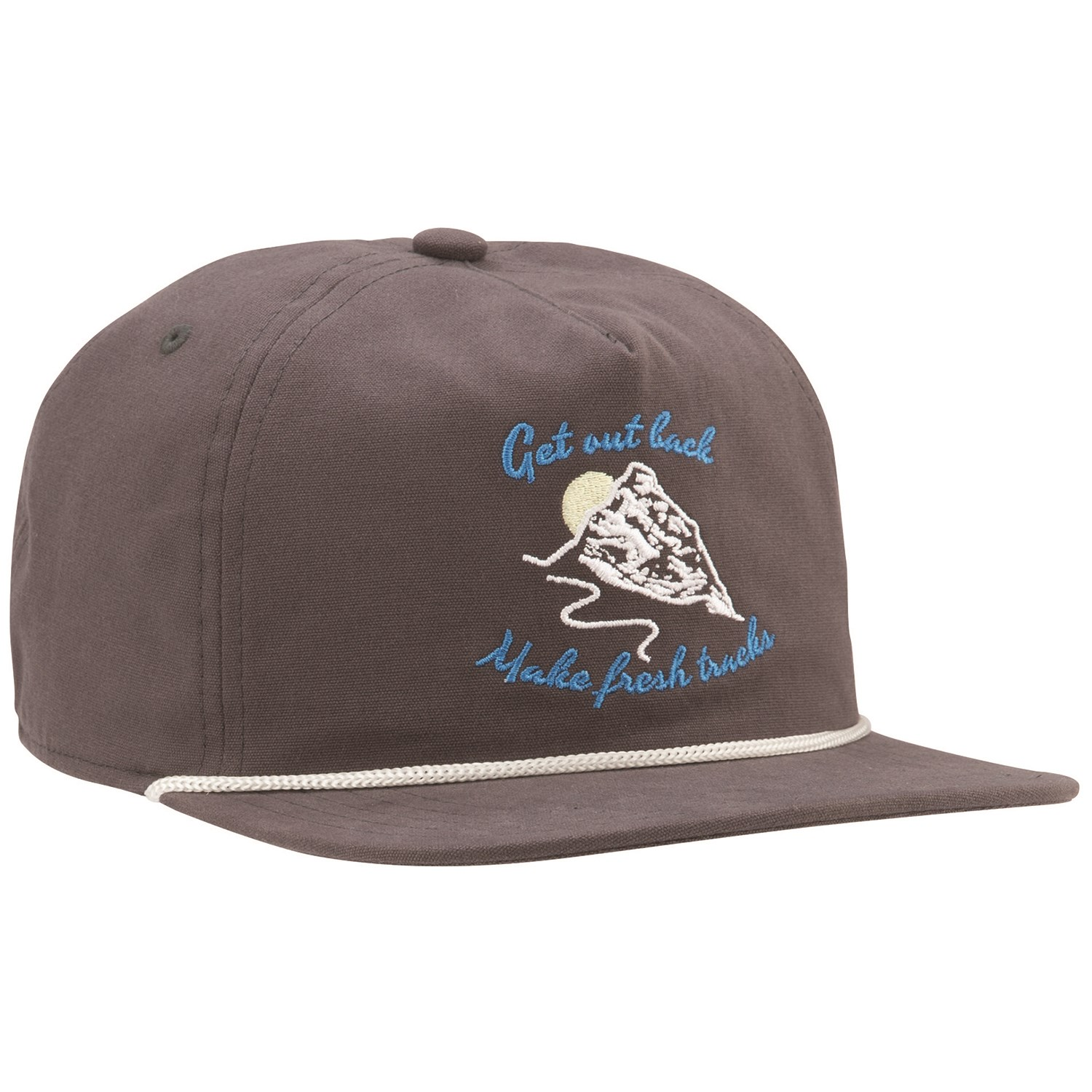1bdbaaa3f39 Coal The Great Outdoors Hat