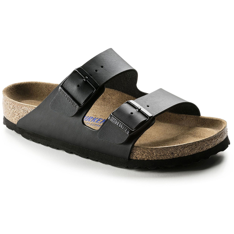 7475199bdfb0 Birkenstock Arizona Birko-Flor™ Soft Footbed Sandals - Women s